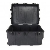 Pelicase 1630 black no foam