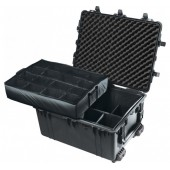 Pelicase 1630 black with...