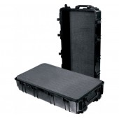 Pelicase 1780 black with foam