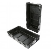 Pelicase 1780 black no foam