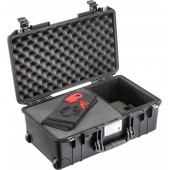 Pelicase 1535 Air with foam...