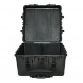 Pelicase 1640 black no foam