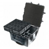 Pelicase 1640 black with...