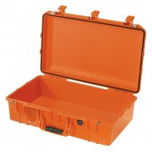 Peli Air 1555 orange no foam