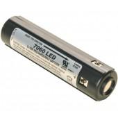 Bateria linterna Peli 7060