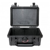 Pelicase 1120 black no foam
