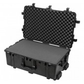 Pelicase 1650 black with foam