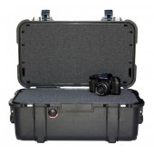 Pelicase 1460 black with foam