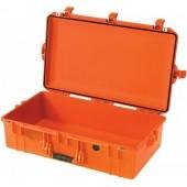 peli Air 1605 orange no foam
