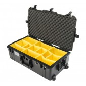 Peli 1615 Air black with...