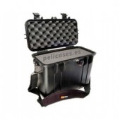 Pelicase 1430 black no foam