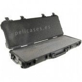 Pelicase 1720 black with foam