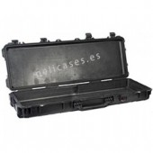 Pelicase 1720 black no foam