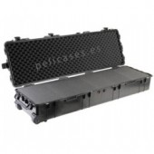 Pelicase 1770 black with foam