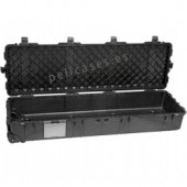 Pelicase 1770 black no foam