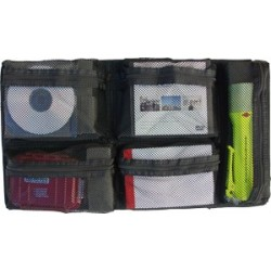 Lid organizer for Pelicase 1510
