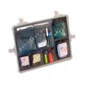 Lid organizer for Pelicase 1620