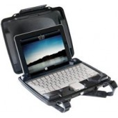 Pelicase i1075 customized for iPad®