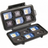 Pelicase for SD Cards