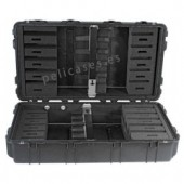 Pelicase 1780 with 10 rifle insert