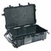 Pelicase 1670 black no foam